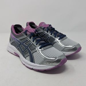 NEW Asics Gel Contend 4  Shoes Womens Shoes 8.5